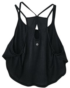 Lululemon On the Run Singlet