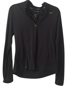 Nike Dry Fit Nike Hapf Zip- Womens