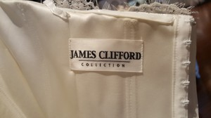 James Clifford J21470 Wedding Dress