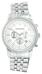 Michael Kors * Michael Kors MK 8072 Chronograph Watch