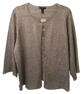 Alfani Sequins Sweater
