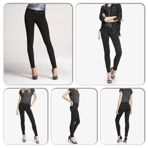 Express Black Leggings