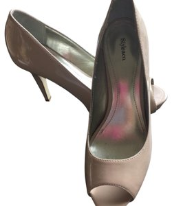Style & Co Nude Platforms