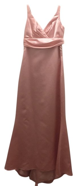 Item - Pink Other Long Formal Dress Size 6 (S)