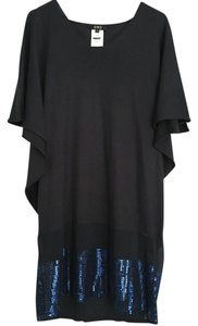 CoSTUME NATIONAL Sequin Sweater Dress