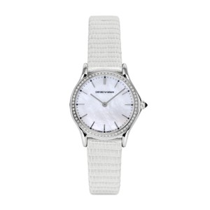 Emporio Armani Swiss Made Emporio Armani Swiss Made Women's Classic Watch ARS7010