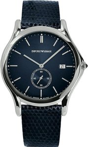 Emporio Armani Swiss Made Emporio Armani Swiss Made Women's Classic Watch ARS1010