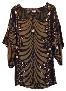 Mara Hoffman Batwing Silk Dress