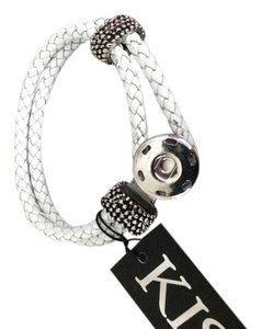 Kis Leather bracelet -Mb2-006e