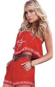 Elan Bohemian Summer Dress