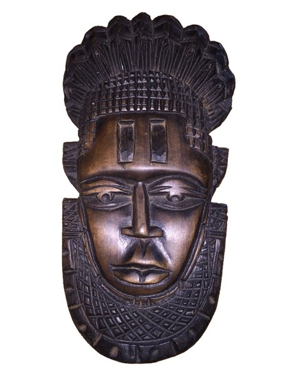 Preload https://item3.tradesy.com/images/other-african-tribal-face-wall-hangingcoffee-table-piece-sistersoul-closet-1944722-0-0.jpg?width=440&height=440