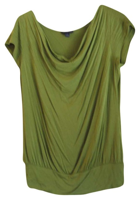 Preload https://img-static.tradesy.com/item/194473/banana-republic-olive-green-night-out-top-size-14-l-0-0-650-650.jpg