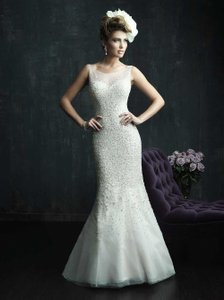 Allure Bridals C271 Wedding Dress