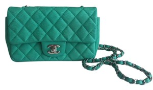 Chanel Mini Classic Cross Body Bag