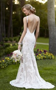 Stella York 5984 Wedding Dress