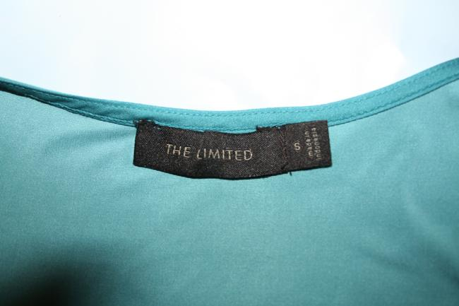 The Limited Top Blue