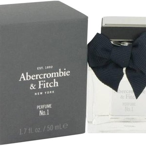 Abercrombie & Fitch Abercrombie & Fitch No . 1 Perfume 1.7oz by Abercrombie & Fitch.