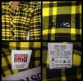 Married to the Mob short dress Yellow Plaid on Tradesy Image 3