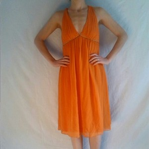 Preload https://item5.tradesy.com/images/max-and-cleo-orange-mid-length-formal-dress-size-4-s-1944784-0-0.jpg?width=400&height=650