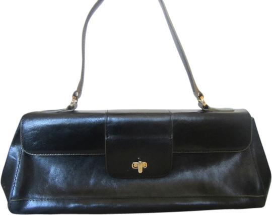 Preload https://item5.tradesy.com/images/black-leather-shoulder-bag-1944789-0-0.jpg?width=440&height=440