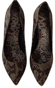 Sam Edelman Snack skin Pumps