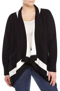 Joan Vass Knit Cardigan