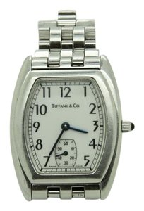 Tiffany & Co. Authentic Rare Tiffany & Co. Stainless Steel