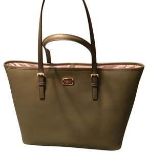 MICHAEL Michael Kors Tote in Olive