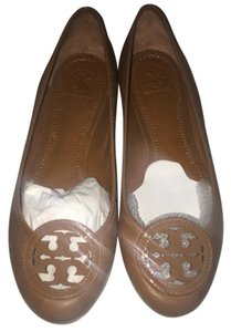 Tory Burch Royal Tan- 273 Flats