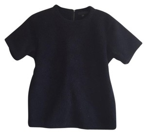 Uniqlo T Shirt Black