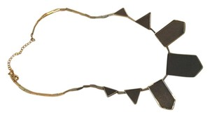 House of Harlow 1960 House Of Harlow Leather Necklace