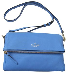 Kate Spade New With Tag Cross Body Bag