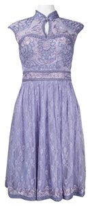 Sue Wong C3513 Lace Dress