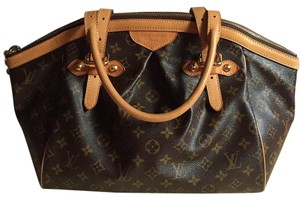 Louis Vuitton Hobo Bag