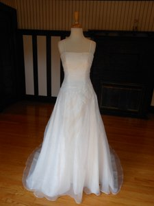 Lily Rose Sample Wedding Dress