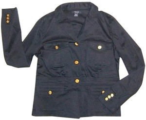 Chaps Navy Large blue Blazer