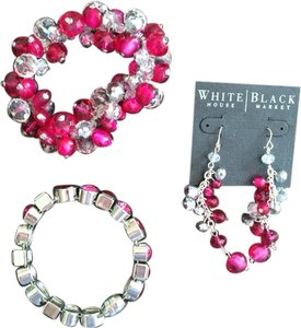 White House | Black Market White House Black Market Earrings & Bracelets