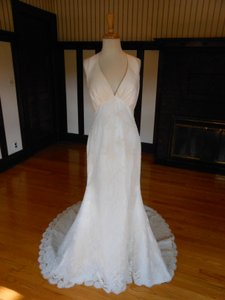 Sarah Danielle Wedding Dress