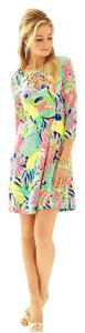 Lilly Pulitzer Work Casa Banana Dress