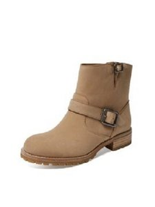Marc by Marc Jacobs Taupe Boots