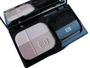 Sephora Brand New Edward Bess Quad Royale