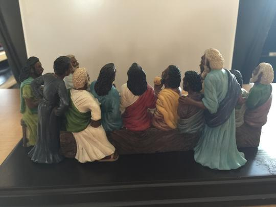 Youngs Incorporated The Last Supper Statuette [ SisterSoul Closet ]