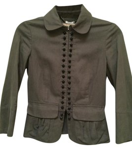 See by Chlo Military Military Jacket
