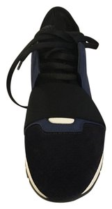 Balenciaga Navy/Black/White Athletic