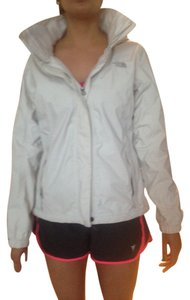 The North Face Resolve Thenorthface Activewear Oatmeal Jacket
