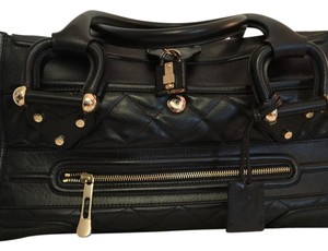 Burberry Satchel in Black