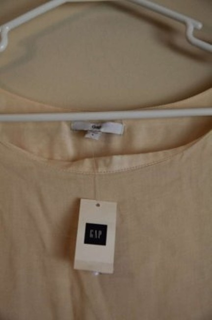 Gap Top Light Pink