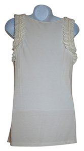 BCBG Top Cream