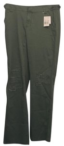 CAbi Cargo Pants Green