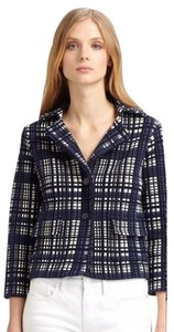 Tory Burch Normandy Blue Blazer